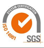 ISO 14001, Trienergy petroleo e industria