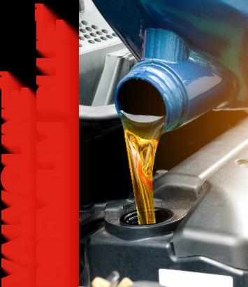 Valvoline premium blue, Trienergy Transporte y Maquinaria
