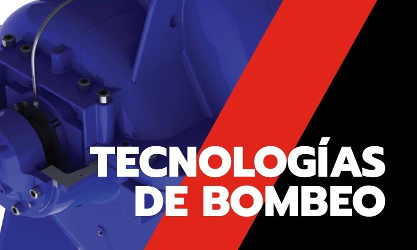 Tecnologías de bombeo, Trienergy Petróleo e Industria